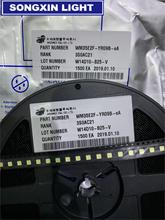 1600PCS WOOREE LED Backlight 2W 6V 3535 150LM Cool white WM35E2F YR09B eA LCD Backlight for TV TV Application