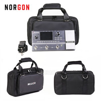 Mooer GE200 Bag Case/Screen Protector Guitar Effects Pedal Accessories Soft Carry Case SC200