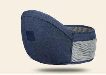 Baby Carrier Hipseat Kids Infant Hip Seat 70-120cm Waist Belt Waist Stool Walkers Baby Sling Hold Waist Belt Ergonomic Activity & Gear