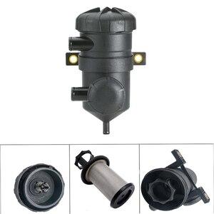 Универсальный фильтр Provent 200 маслоотделитель Catch Can для Ford Patrol Turbo 4Wds с зарядкой Toyota Landcruiser Oil Can 2Mgd-1