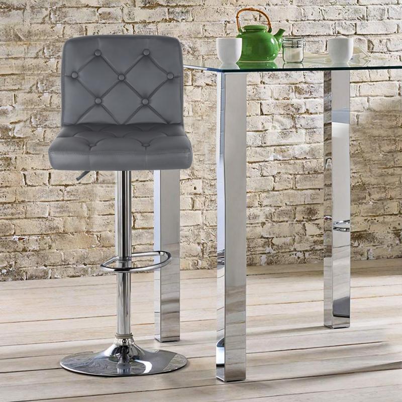 2pcs/set Bar Stool Bar Chair High Chairs Nordic Barstool Modern Bar Stool Bar Chair Hightool Bar Stools For KitchenTool HWC