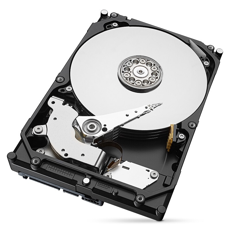 """New HDD For Seagate Brand 8TB 3.5"""" SATA 6 Gb/s 256MB 5400RPM For Internal Hard Drive For Surveillance HDD For ST8000DM004 3"""