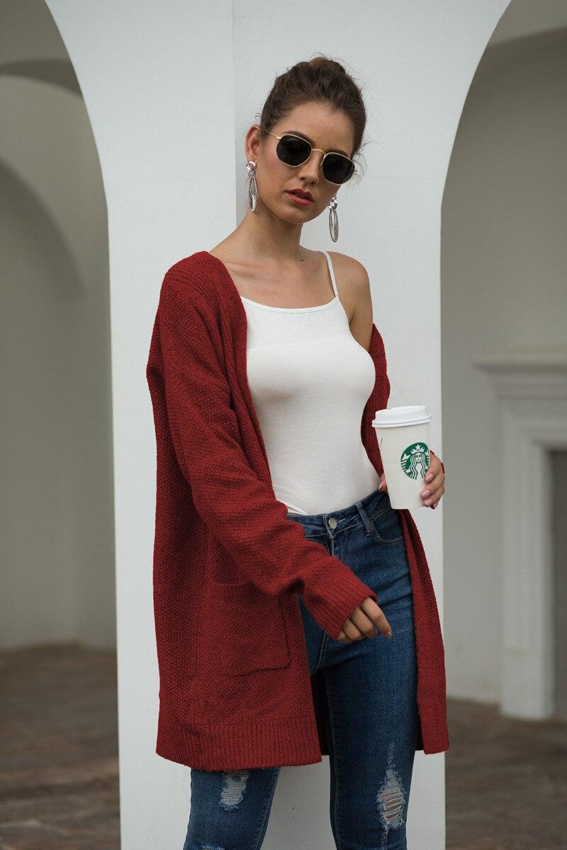 Sweater For Women Turtleneck Long Sleeve Autumn Slim Gray Pullover Female Clothing Fashion New 2019 Black
