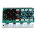 Taidacent Original 5200 1943 Placa de amplificador HiFi Fever 200W + 200W Placa de amplificador de Audio de alta potencia con filtro rectificador