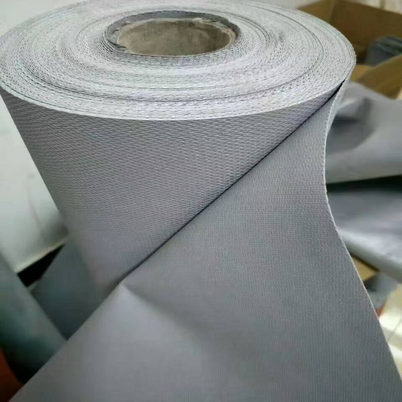 1.5 mètre largeur haute température résistance isolation thermique polycarbafil ignifuge tissu tissu matériel