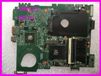 0NKC7K NKC7K Fit For dell inspiron 15R N5110 laptop motherboard HM67 DDR3 Main board full tested