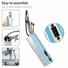 Замена для Ninebot Segway ES1/ES2/ES3/ES4 скутер активированный Bluetooth панель управления