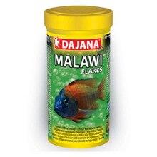 Корм для рыб Dajana Malawi Flakes, хлопья, 1000мл