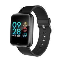 New Fashion Sports smart Bracelet Sports Health Monitoring Bluetooth Sports Waterproof Smart Watch