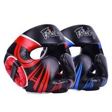Шлем шлем для бокса шлем боксерский шлем детский каска защитная шлем copozz Шлем для кикбоксинга подкладка для взрослых ММА Бокс тхэквондо Муай Тайский защитник каратэ Регулируемая Защита головы детский шлем