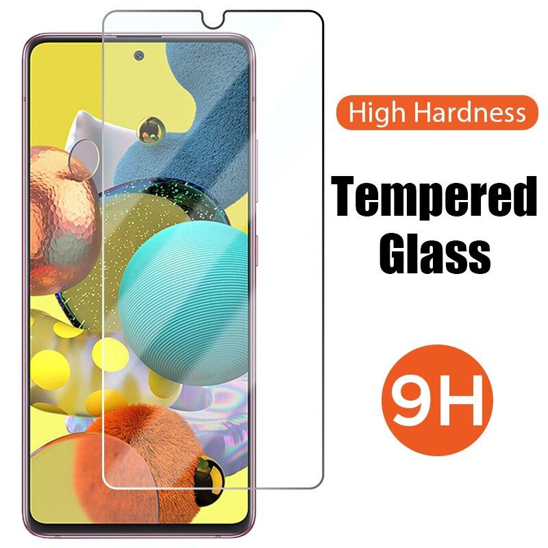 Защитное закаленное стекло на экран для Samsung A10 A10e A10S A20 A20e A20S A30 A40 A40S A50 A50S A70 A70S стекло для Samsung S6 7 10 20 Lite 20FE 5G