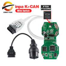 Switched Usb-Interface Diagnostic-Scanner INPA Coding DIS DCAN NCS Bmw Obd New for Can-Reader
