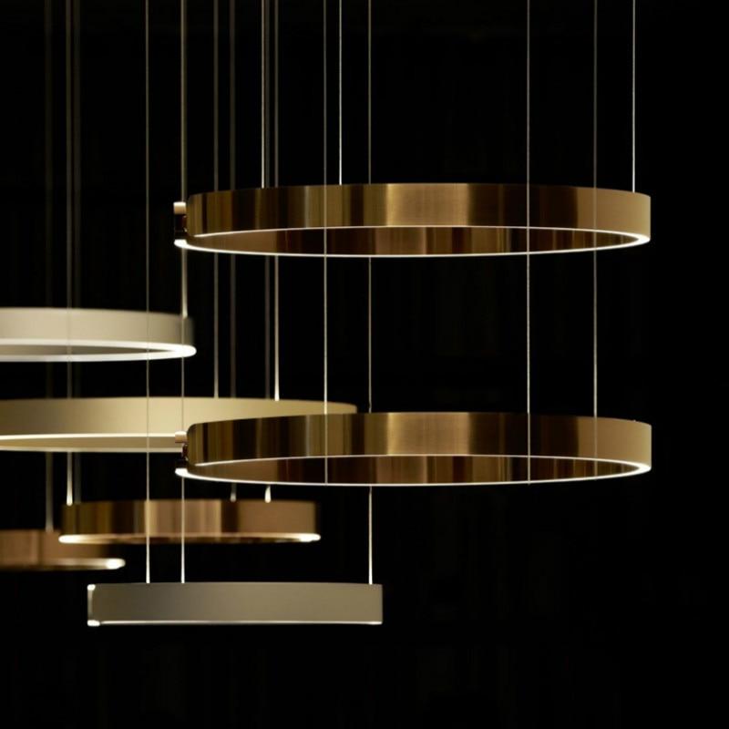 Germany Replica Design Circle LED ...