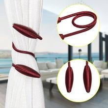 1 шт занавес в произвольной форме с плюшевой подкладкой
