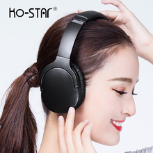 KO STERN ANC bluetooth Kopfhörer wireless bluetooth headset Kopfhörer für Handys Aktive Noise Cancelling kopfhörer