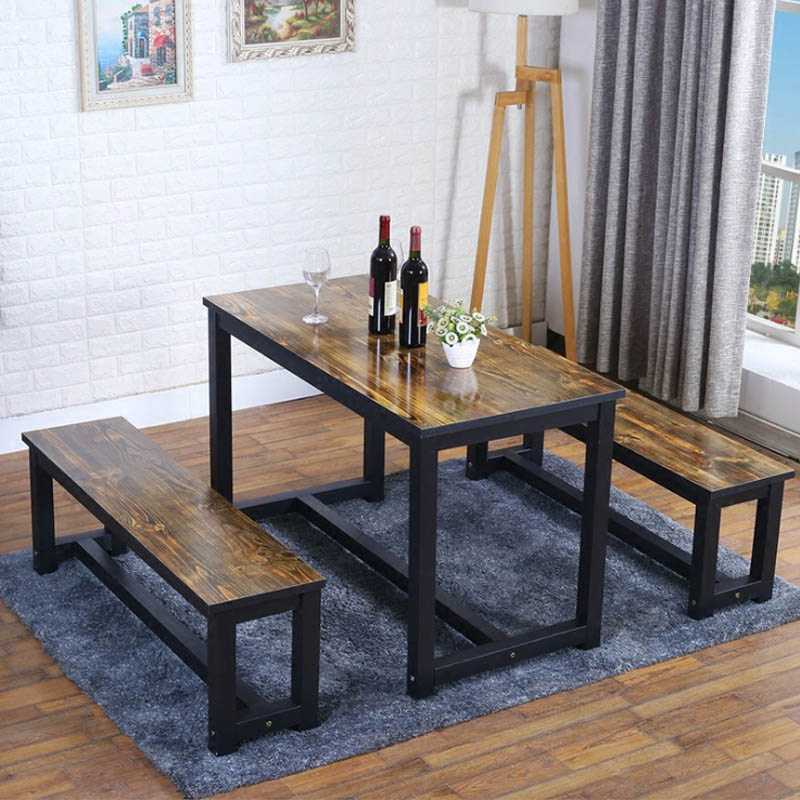 Snack Table Fashion Cafe Simple Modern Dining Table Coffee Table