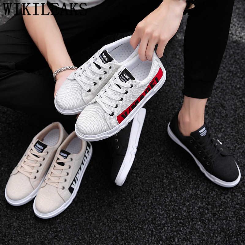 mens casual shoes hot sale fashion white shoes men breathable shoes men footwear men zapatillas deportivas hombre ayakkabı