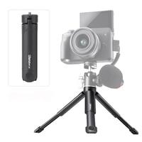 Ulanzi MT-14 Mini treppiede portatile Desktop allungabile Vlog treppiede portatile fotografia staffa supporto per telefono Mirrorless Camera