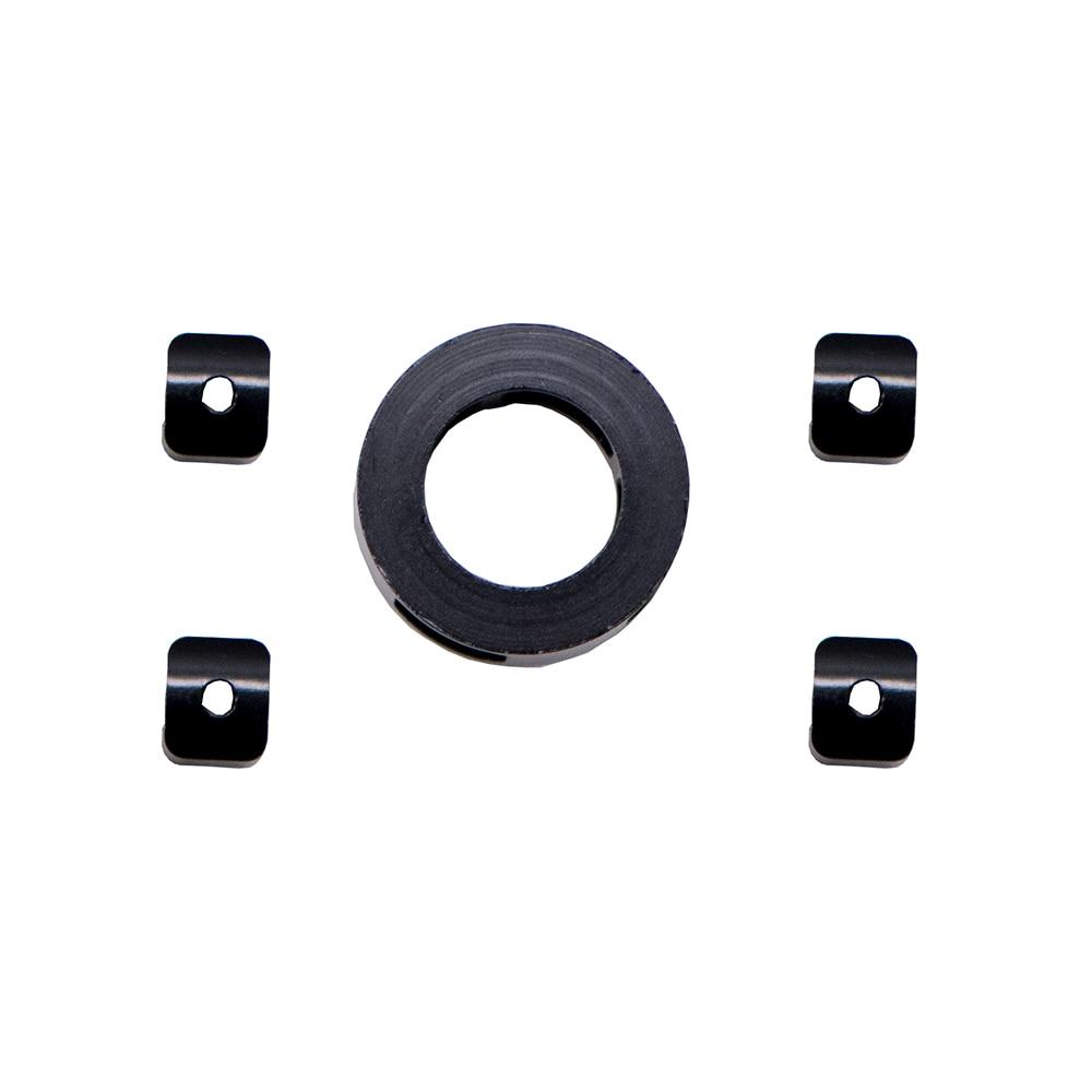 Handguard Rail Stable Ring For Jinming8 Jinming9 BD556 HK416 AR15 TTM SLR MI Paintball Accessories - For 99% Handguard