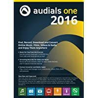 Audials One 2016 Entertains