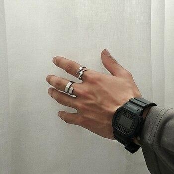 Anel relâmpago feminino, joia elegante moderna para mulheres presente do dia dos namorados anel de casamento de aço inoxidável osr228