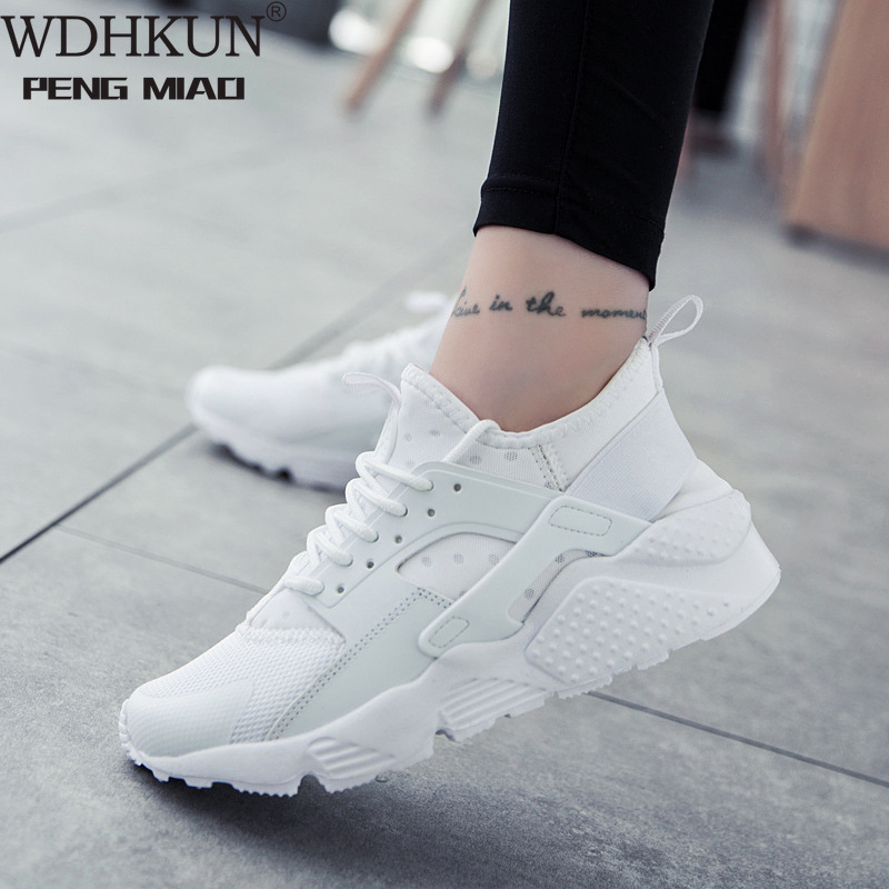 WDHKUN Shoes Women Sneakers Trainers Ultra Boosts Zapatillas Deportivas Hombre Breathable Lover Casual Women Shoe Sapato ST325