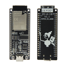 LILYGO® TTGO T8 ESP32 S2 ESP32 S2 WOOR V1.1 WIFI Wireless Module Type C Connector Development Board