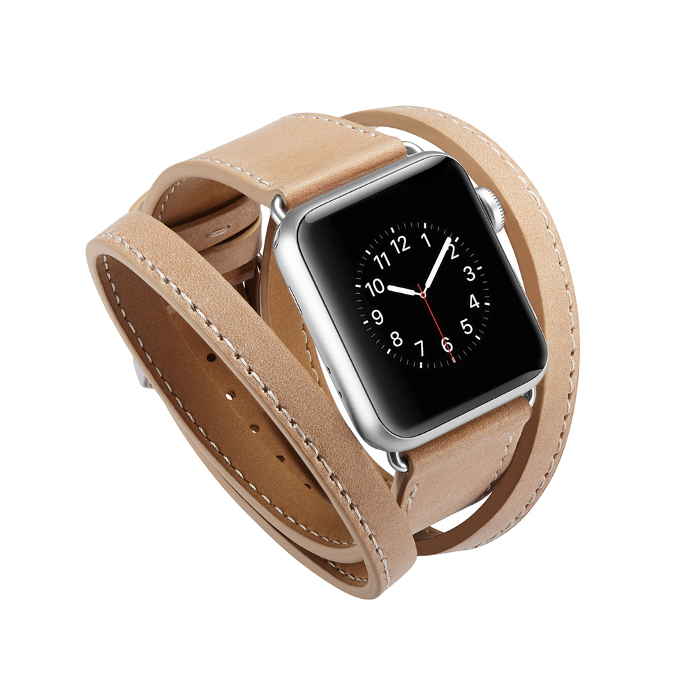 Correa Band with Apple Watch 33