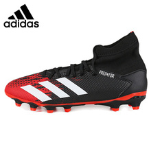 Original New Arrival Adidas PREDATOR 20.3 MG Men's Football/