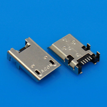 Micro USB connector For ASUS Memo Pad 10 ME103K K01E ME103 K010 K004 T100T Charging port Mini USB jack socket dock plug power image