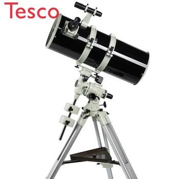 цена на professional Giant astronomical telescope high resolution reflector telescope with equatorial mount WT 800203 EQ