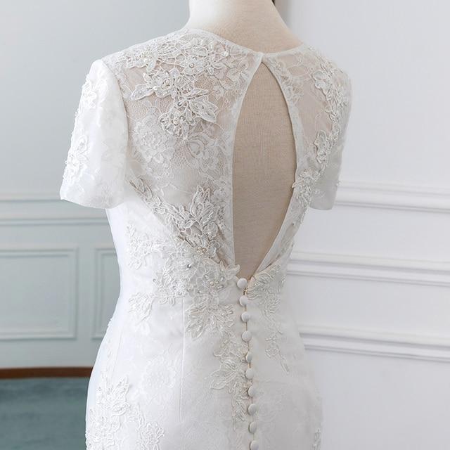 Robe Mariage Bohème Vintage Constance