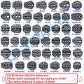 Набор обжимных штампов для LS LY AN AP S обжимные инструменты Кабельные плоскогубцы многосменные обжимные губки ($3 США/шт)