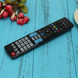 Image 2 - Universal Hohe Qualität TV Fernbedienung Ersatz Fernsehen Fernbedienung Einheit Für 3D SMART APPS TV für LG AKB73756565 TV
