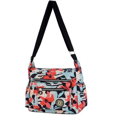 Sacs pour femmes 2019 chaud femmes Messenger sacs et sac à main de bonne qualité en nylon femmes sac rapide sacs à bandoulière sac a main bolso mujer