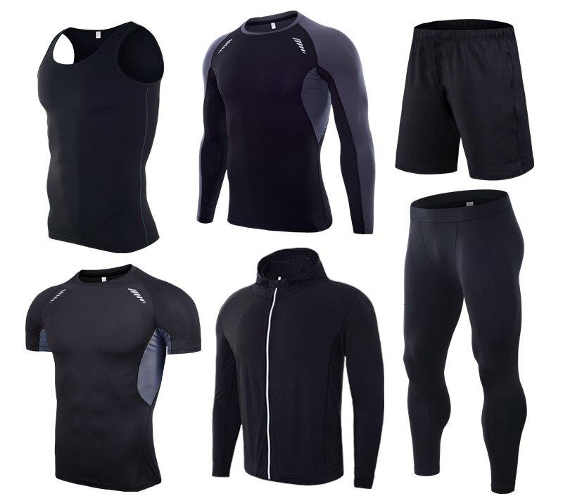 Original Neue Ankunft Adidas RS LNG ENGEN männer Enge Hosen Sportswear - 4