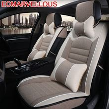 Auto Accessories Funda Asientos Para Automovil Car-styling Cushion Automobiles Protector Cubre Coche Car-covers Car Seat Covers