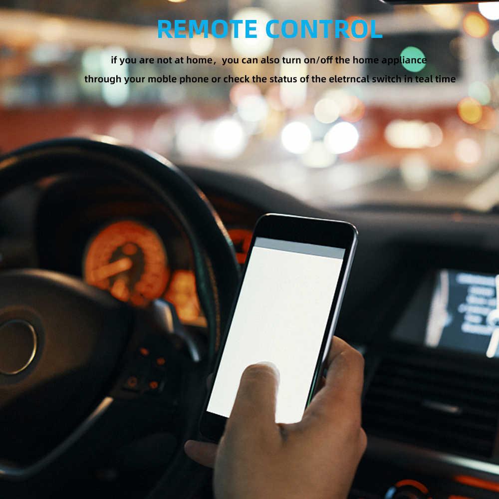 Broadlink RM4 PRO Rm4C Мини Универсальный Интеллектуальный пульт дистанционного управления Умный дом WiFi + IR + RF удаленная работа с Alexa Google Home