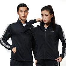 Kawasaki Men's Running Jacket Shirt Fitness Long Sleeve Training Jersey  Yoga Sports Coat Jogging Jackets  zipper JK-R1810