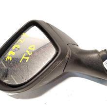 963025296R / /5024905/left rear view mirror for RENAULT CLIO IV 1.5 DCI DIESEL FAP   0.12 - . .. 1 year warranty   REPU