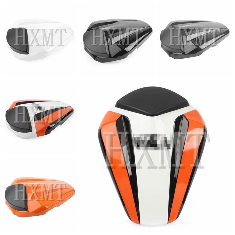 For KTM Duke 125 200 390 KTM125 KTM200 KTM390 2012 2013 2014 2015 2016 Motorcycle Pillion Rear Seat Cover Cowl Solo Cowl Rear
