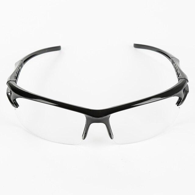 Óculos de ciclismo mtb óculos de bicicleta eyewear correndo pesca esportes óculos de sol pc à prova de explosão óculos de sol de viagem 2