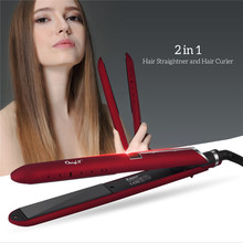 Professional Electric Tourmaline Hair Straightener