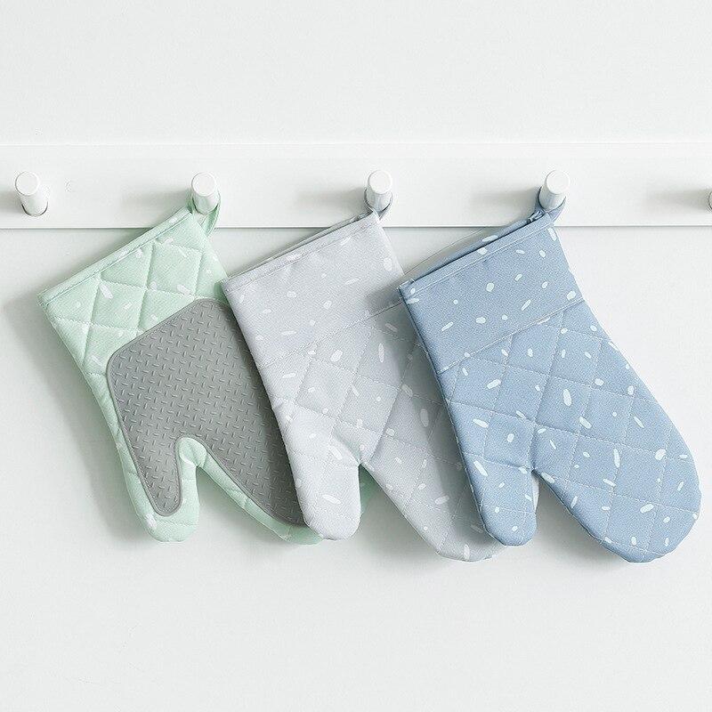 Купить автономный дизайн бытовая ткань микроволновая печь перчатки