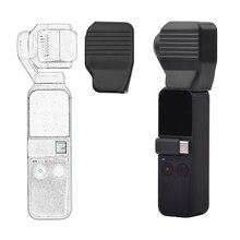 Scratch Proofป้องกันป้องกันเลนส์สำหรับDJI Osmoกระเป๋า/กระเป๋า2กรณีมือถือGimbal Stabilizerอุปกรณ์เสริมกล้อง