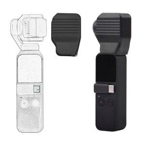 Image 1 - Scratch Proofป้องกันป้องกันเลนส์สำหรับDJI Osmoกระเป๋า/กระเป๋า2กรณีมือถือGimbal Stabilizerอุปกรณ์เสริมกล้อง
