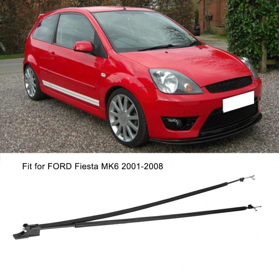 SK5 Left GENUINE For Ford Fiesta MK6 Power Seat Adjustment Cable Passenger Side
