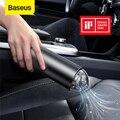 Baseus пылесос для автомобиля автомобильный ручной робот пылесос 4000Pa автопылесос пылесос для дома авто мини пылесос пылесосы