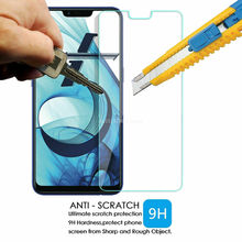 Tempered Glass For OPPO Reno 5G 9H Screen Protector for R15  R 17 Pro R9S Plus R9s R11 A57 A73 A77 F1s Protective film