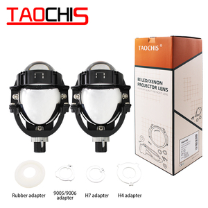 TAOCHIS 3.0 inch 12V 50W 8000L